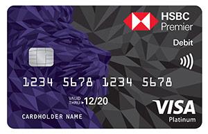 Premier Account - HSBC UAE