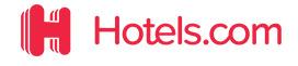 شعار Hotel.com